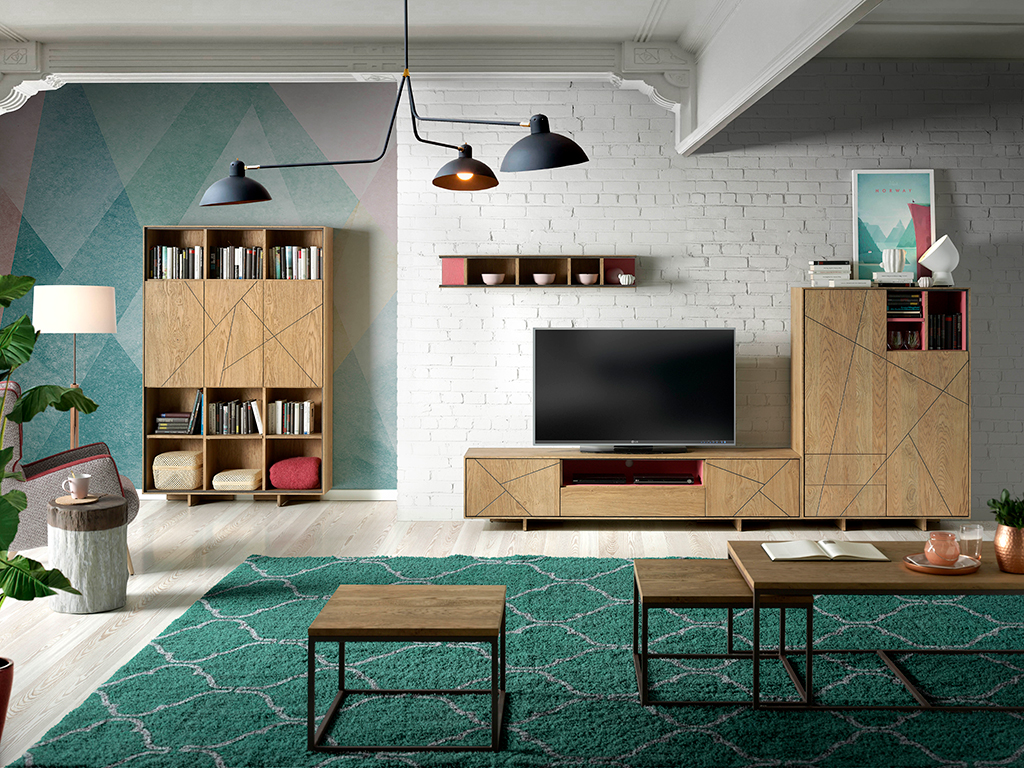 Fabricantes de muebles modernos diseño y decoracion ...