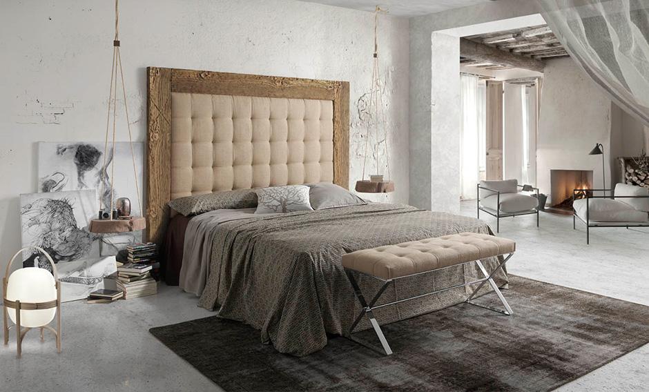 Dormitorio Evolución 7