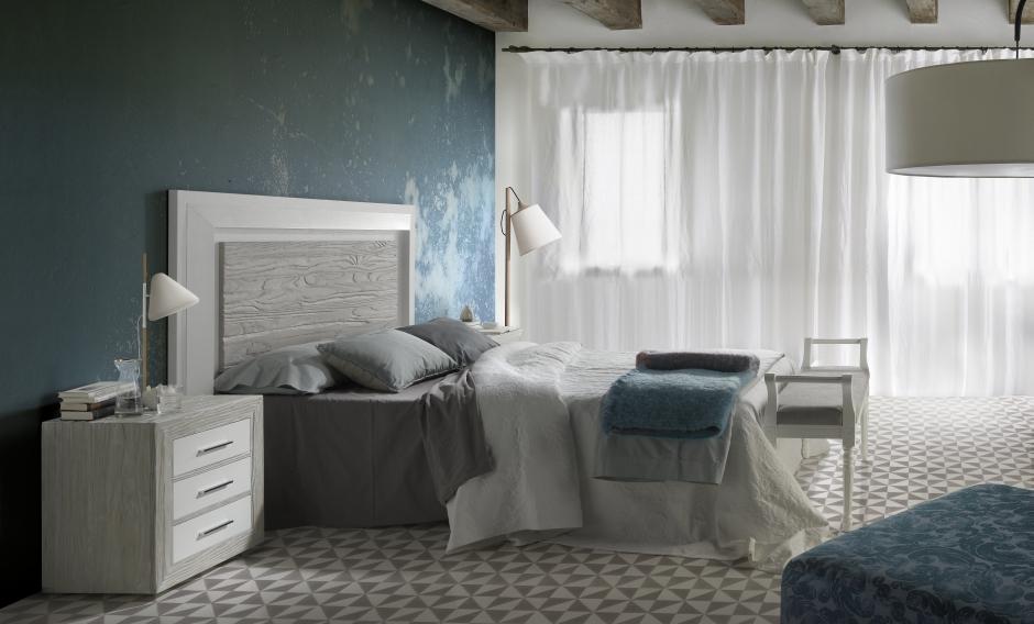 Dormitorio Evolución 1