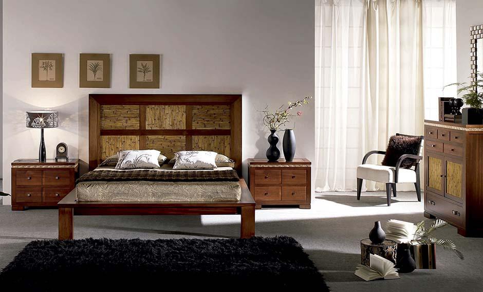 Спальня karey 4