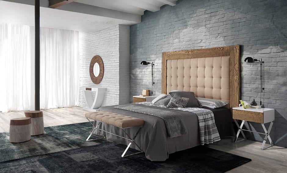 Dormitorio Evolución 6