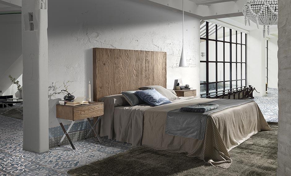 Dormitorio Evolución 5