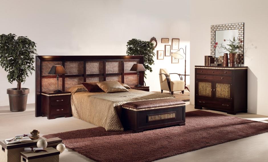 Chambre à coucher 6