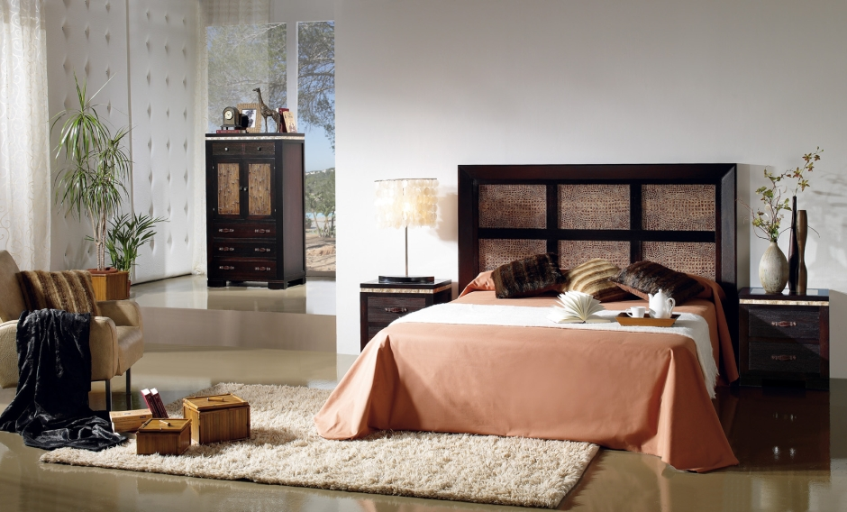 Chambre à coucher 7