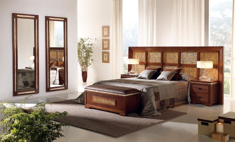 Chambre à coucher 8
