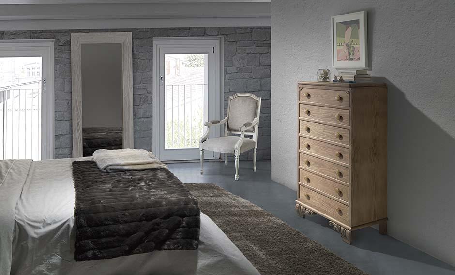 Chambre à coucher 11