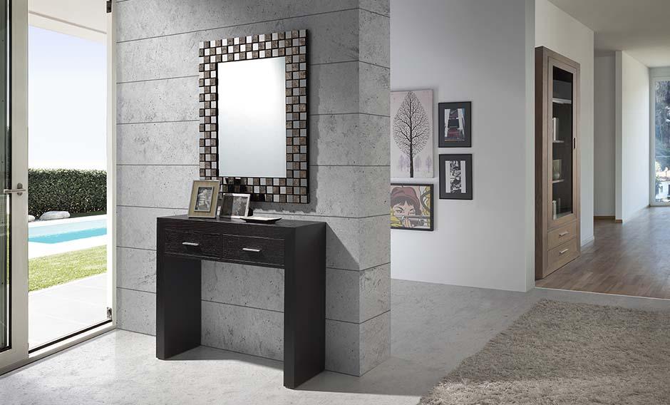Muebles recibidor - Muebles de recibidor modernos ...