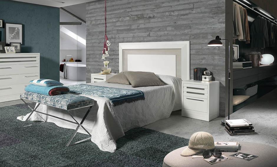 Chambre à coucher 14