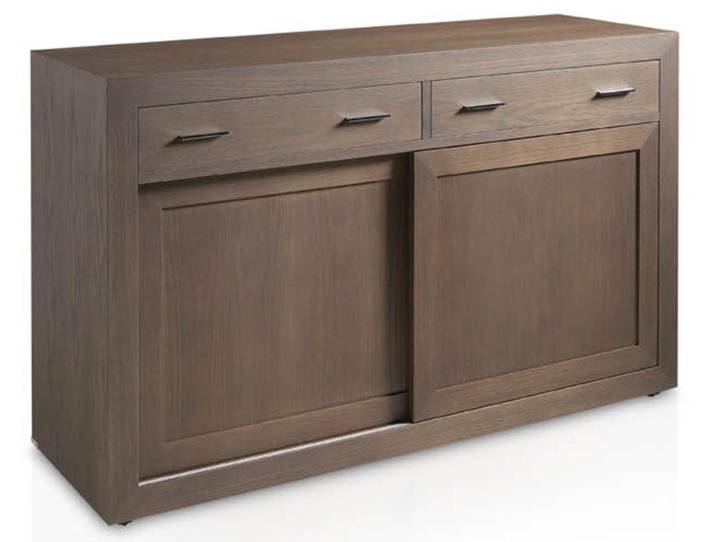 suspirarte 150 cm oak sideboard casanova gand a. Black Bedroom Furniture Sets. Home Design Ideas