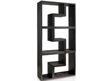 Suspirarte Oak Shelving Unit