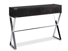 Suspirarte 120 cm Console with Metal Legs