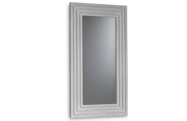 Espejos con estrias modelo evolucion for Espejo 50 cm ancho