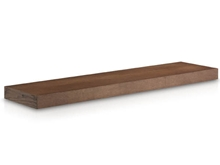 Suspirarte Oak Shelf