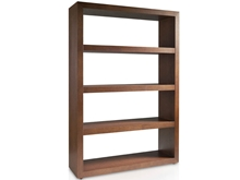 Suspirarte 130 cm Oak Bookshelves