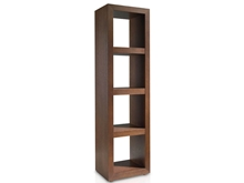 Suspirarte 52 cm Oak Bookshelves