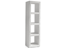 Evolución Narrow Bookshelves
