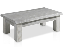 Evolucion Coffee Table, Eroded Central Part