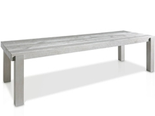 Evolución Dining Table with Four Legs