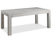 Suspirarte Extending Dining Table with Wood Legs
