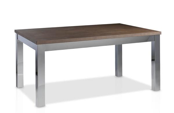 Patas Metalicas Para Muebles : Mesas de comedor extensible metalica