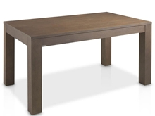 Suspirarte Oak Dining Table