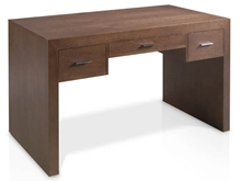 Suspirarte Oak Home Office Desk