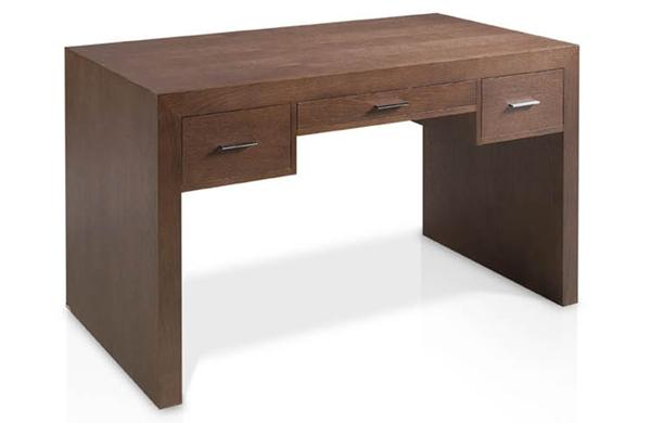 Mesas de oficina modernas suspirarte for Muebles de oficina mesas