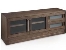 Mueble TV de 150 cm con persiana Suspirarte