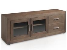 Mueble TV Roble de 150 cm Suspirarte