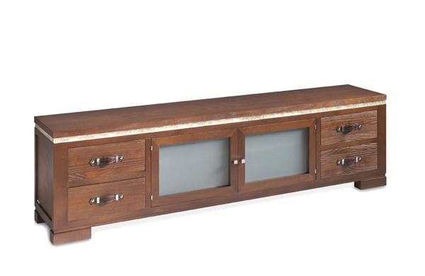 Mueble tv de 200 coleccion karey for Muebles casanova