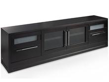 Mueble TV de 200 cm con persiana Suspirarte