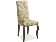 Suspirarte Upholstered Chair with Elizabethan Leg T-490