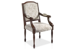 Suspirarte Upholstered Armchair model Ana T-488