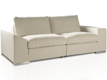 Evolución Upholstered Sofa 2 Seats T-477