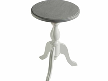 Pedestal Table with Revolving Base