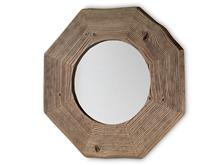 Espejo octogonal evolución