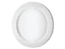 Espejo redondo de 100cm diametro