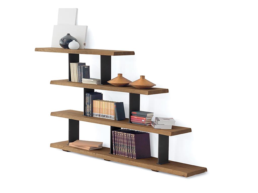 Muebles oficina gandia for Libreria estilo industrial