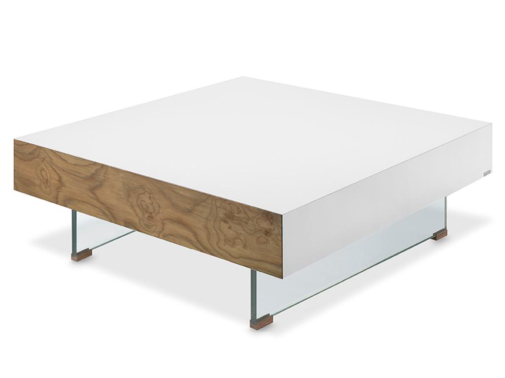 Mesa centro mdf patas cristal - Patas para mesa de centro ...